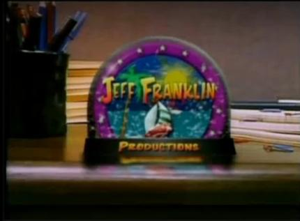 Jeff Franklin Productions