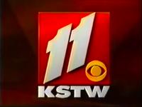 KSTW 11 CBS 1995