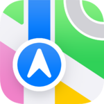 Maps-App Icon-2021betaios