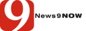 News 9 Now logo