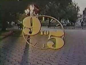 9 to 5 (1982 sitcom)