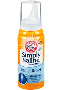 Simply Saline