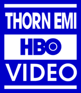 Thorn EMI-HBO Video (Boxed, Inverted)