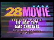 WFTS 28 Movie Intro 1991 2