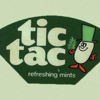 Tic Tac (mints)
