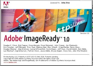 Adobe ImageReady/Other