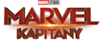 CaptainMarvel Hungarian logo