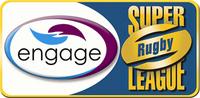 Engage Super League logo (linear)