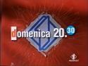 Italia 1 - glass