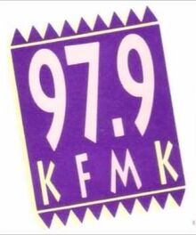 KFMK 97-9 Houston.jpg