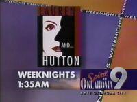 KWTV Hutton 1996 ID