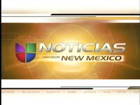 Kluz noticias univision new mexico morning package 2002