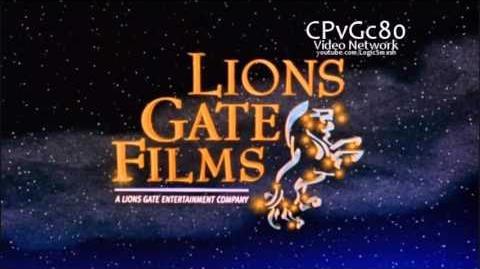 Lions Gate Films Cinerenta (2002)