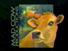 Mad Cow Productions