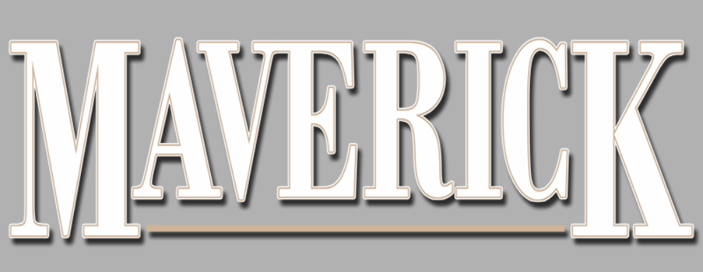 Maverick (film)