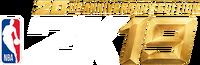 Nba2k19 20 logo M 1