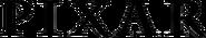 Pixar wordmark 2019