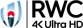 Rugby World Cup 4K Ultra HD