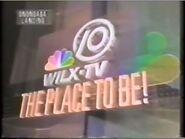 WILX-TV 1990