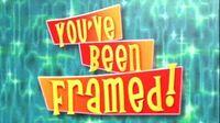 You've Been Framed Title Card 2