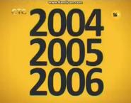 2004. 2005. 2006