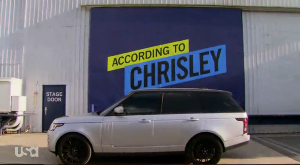 According to Chrisley