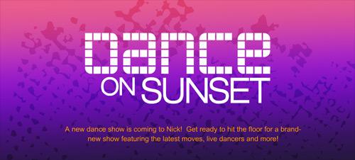 Dance on Sunset