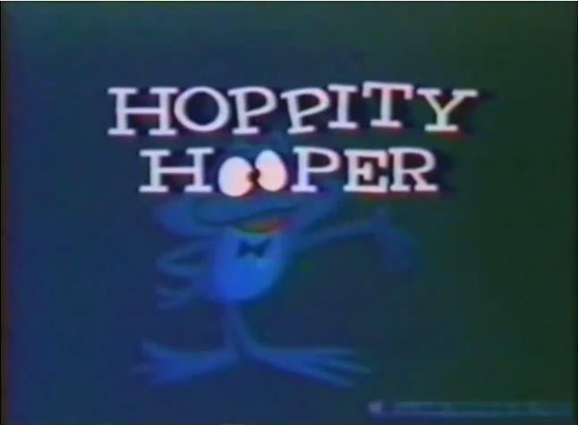 Hoppity Hooper