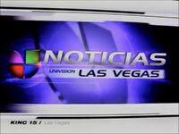 Kinc noticias univision las vegas nightly package 2002