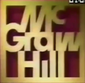 McGraw-Hill old logo colored