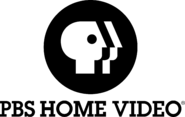 PBS Home Video (with registered trademark symbol)