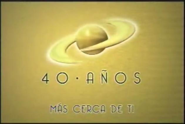 Caracol Televisión/Anniversary