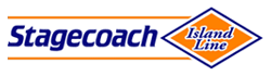 Stagecoach, Island Line logo.png