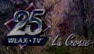 WLAX-TV 25 1985 2
