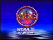 WOKR-TV Together 1986 promo