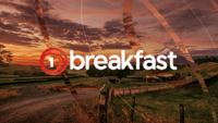1 News Breakfast