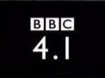 BBC 4.1 logo 2018