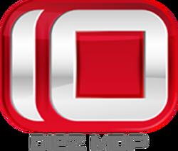Diez MDP (Logo 2010 - 2).png