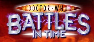 Doctor Who: Battles in Time