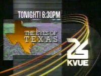 KVUE Eyes Of TX 89 promo
