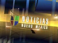 Kluz noticias univision nuevo mexico opening 2006