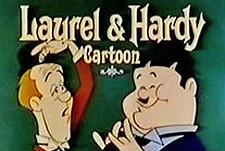Laurel & Hardy (animated series)