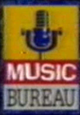 Music Bureau