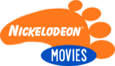 NICKELODEON MOVIES 1998-2000 PRINT LOGO