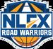 NLEX Road Warriors 2018 logo