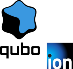 Qubo on Ion 2007 logo.png
