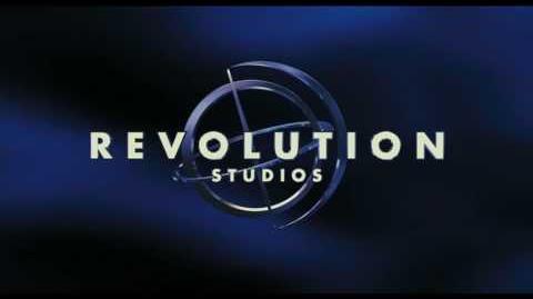 Revolution Studios Logo