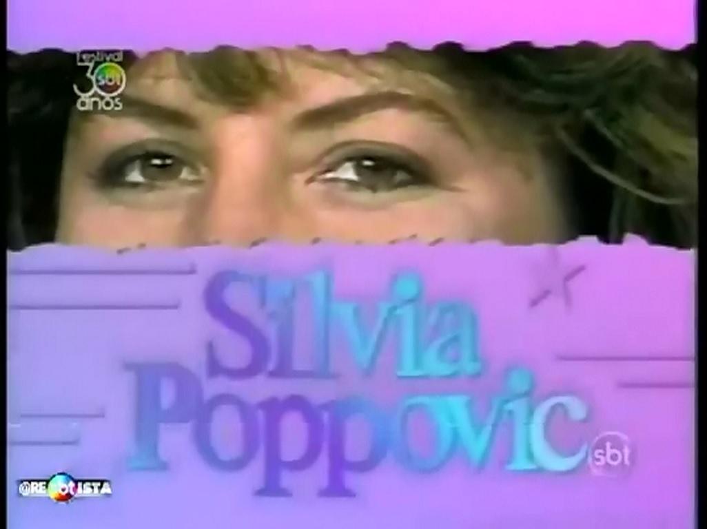 Programa Silvia Poppovic