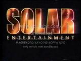 Solar Sports