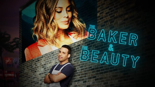 The Baker & the Beauty